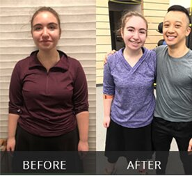 uplift academy results