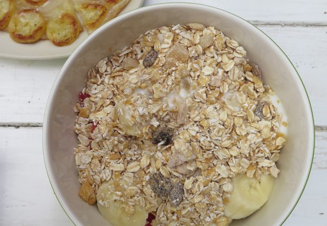 Is Oatmeal Good For Anxiety?